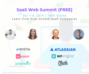 Saas Web Summit